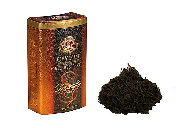 Ceylon Orange Pekoe