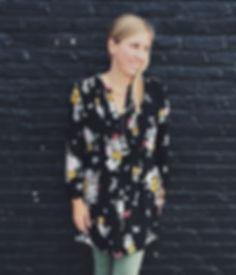 Kristin Leitten