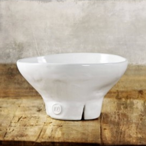 "Pedestal Bowl No. ""Two Hundred Fifty Seven"""