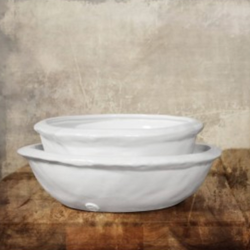 "Nesting Bowl No. ""Three Hundred Twenty Two"""
