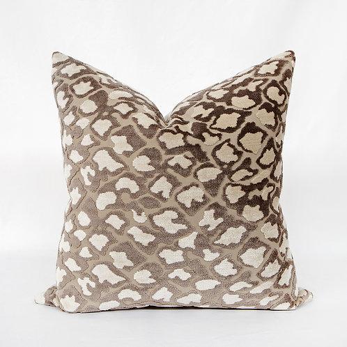 Designer Swagger Pillow