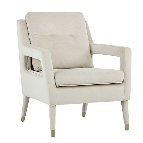 Oxford Lounge Chair - Piccolo Prosecco