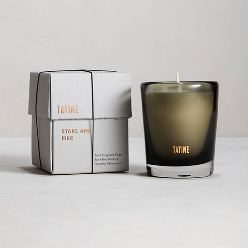 Tatine Forest Floor Candle