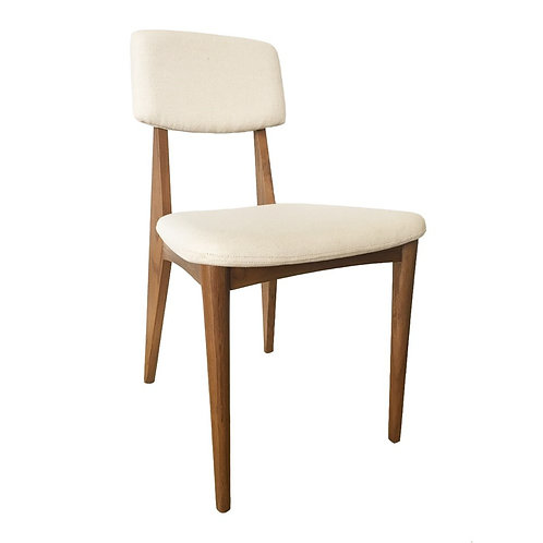Dane Side Chair - Natural