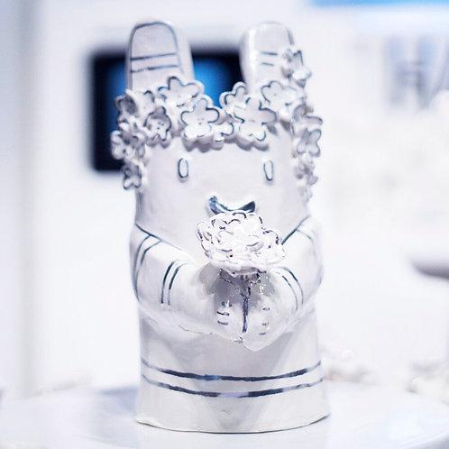 Hazy Mae Gift Vase