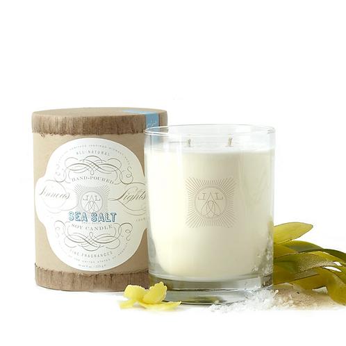 Sea Salt, 2-Wick Candle