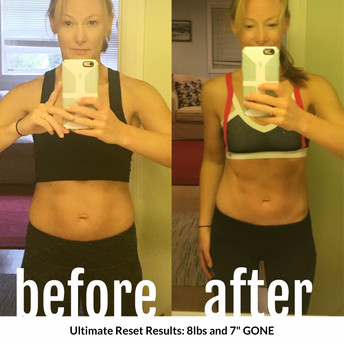 Final Thoughts on the Ultimate Reset