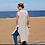 Thumbnail: Linen Apron Dress