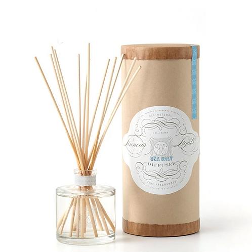Sea Salt - Diffuser + Reeds
