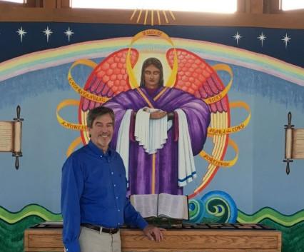 Dr. Joe Pojman, Executive Director of Texas Alliance for Life … April 19, 2019