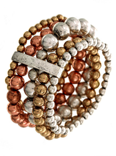 Layered Up Bracelet