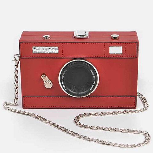 Camera Ready Handbag/Crossbody