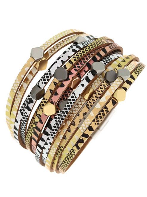 Wild Side Bracelet