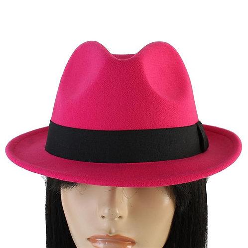 Stingy Brim Hat
