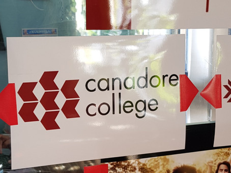 MoU signed Canadore College,Toronto, Canada.