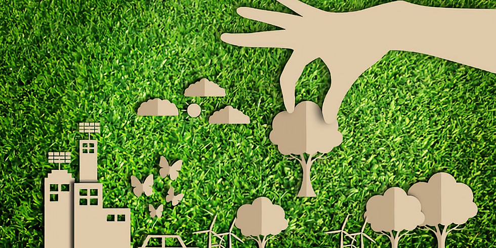 CEP x February 2018 - Environmental Entrepreneurs