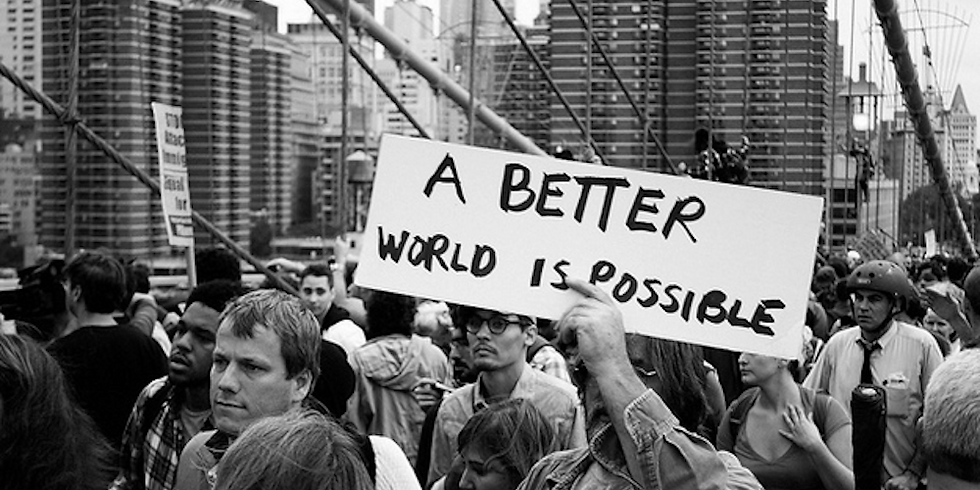 CEP Calgary x February : Advocacy/ Activism