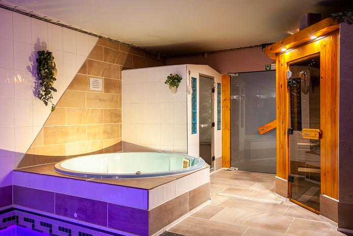 Privé-sauna Thai Time Wellness