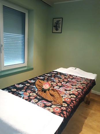 Massagekamer Thai Time Wellness