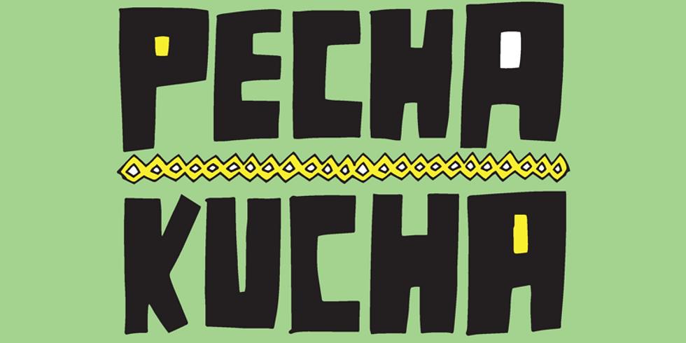 CEP Calgary x May: Pecha Kucha: Technology & AGM