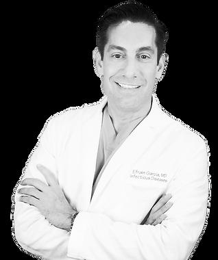 Efrain Garcia Internal Medical Physician