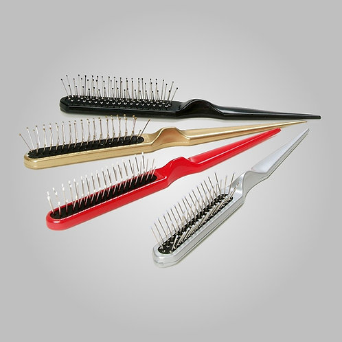 cepillos para peinar pelucas y prótesis capilares