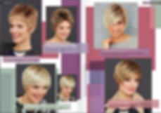 pelucas indetectables con monofilameto y lace front,indetectables,diversos modelos .