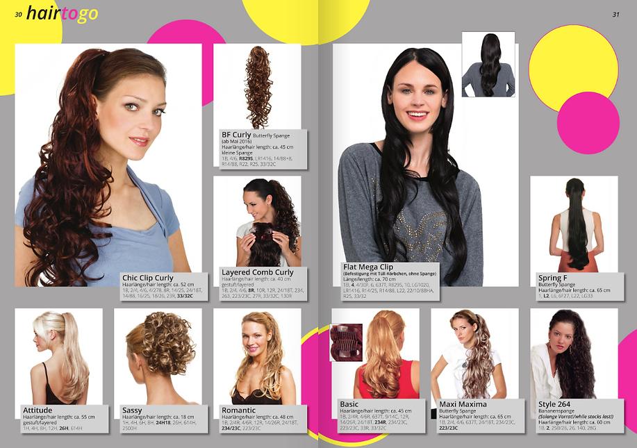 Coletas ,colas largas de cabello sintético Lima Perú