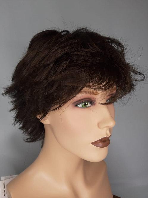 pelucas para casos de oncología en fibra