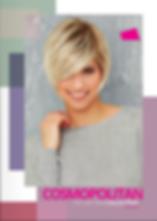 catálogo de pelucas de cabello corto y otros largos y colores Lima Perú
