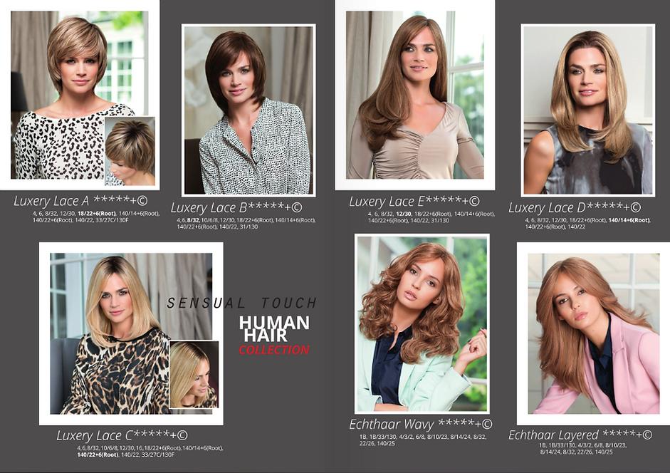 Pelucas indetectables de cabello Humano con monofilamento y lace front,free style, para  mujeres que sufren algun tipode alopecia o esten agtravesando algún tratamiento de radioterapia o quimioterapia Lima -Perú