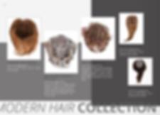 Sistema e integración capilar para mjeres qu sufren de alopecia o ue estan pasando por un tratamiento.