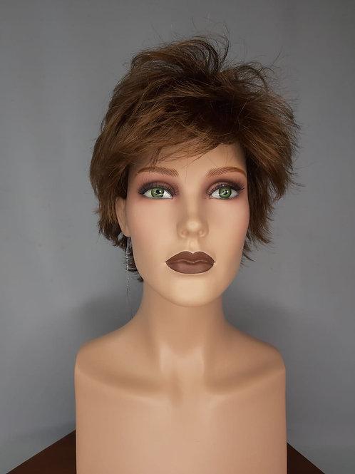 pelucas  que se ven muy modernas y naturales