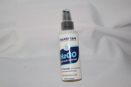 removedor para adhesivos a base agua (prótesis y pelucas)