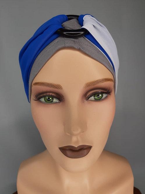 turbantes en tela de bambú para pieles sensibles