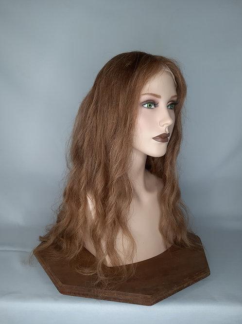 """Peluca de cabello natural """"Katherina"""" de luxe"""