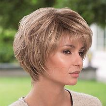 Pelucas para Alopecia Femenina