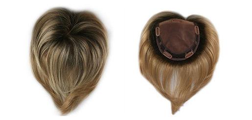 Integración de cabello capilar