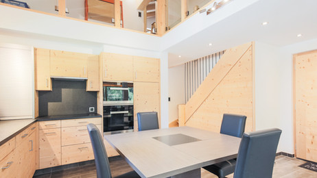 Appartement N°2 - Villette
