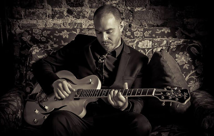 leon king music at the Wilton Music Hall