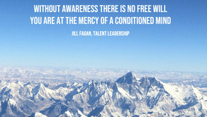 Are you at the mercy of a conditioned mind?