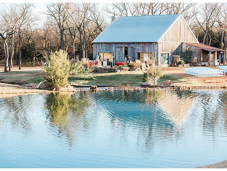 Esperanza Ranch in Luther, Oklahoma | Featured Venue