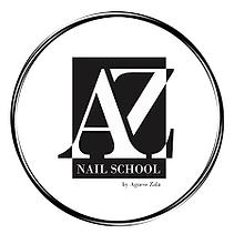 AZ nail school, agnese zaļā, nagu meistars