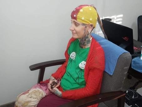 My TBI Journey - Neurofeedback Therapy