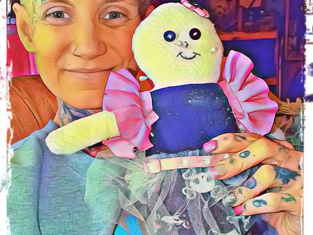 Self Poppet Doll Spell