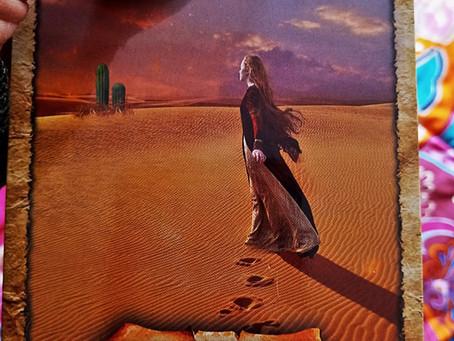 Dry Desert Oracle Insight
