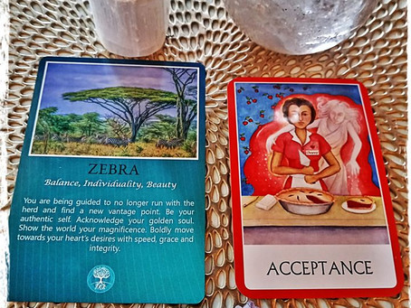 Card Reading from Facebook 5-6-20
