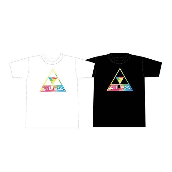 AiLES Tシャツ