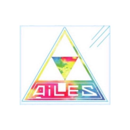 AiLES ステッカー