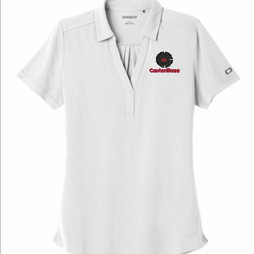 Womens CenterMass Polo